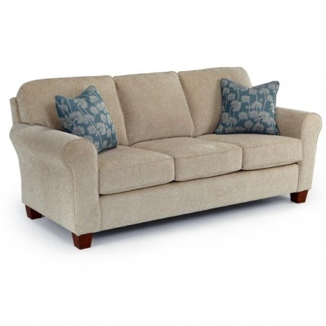 Annabel Sofa Collection - Open Leg