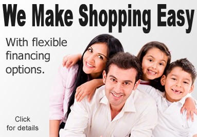 We Make Shoping Easy