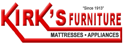 Kirk's Furniture and Mattress Store | New Holland, Ohio